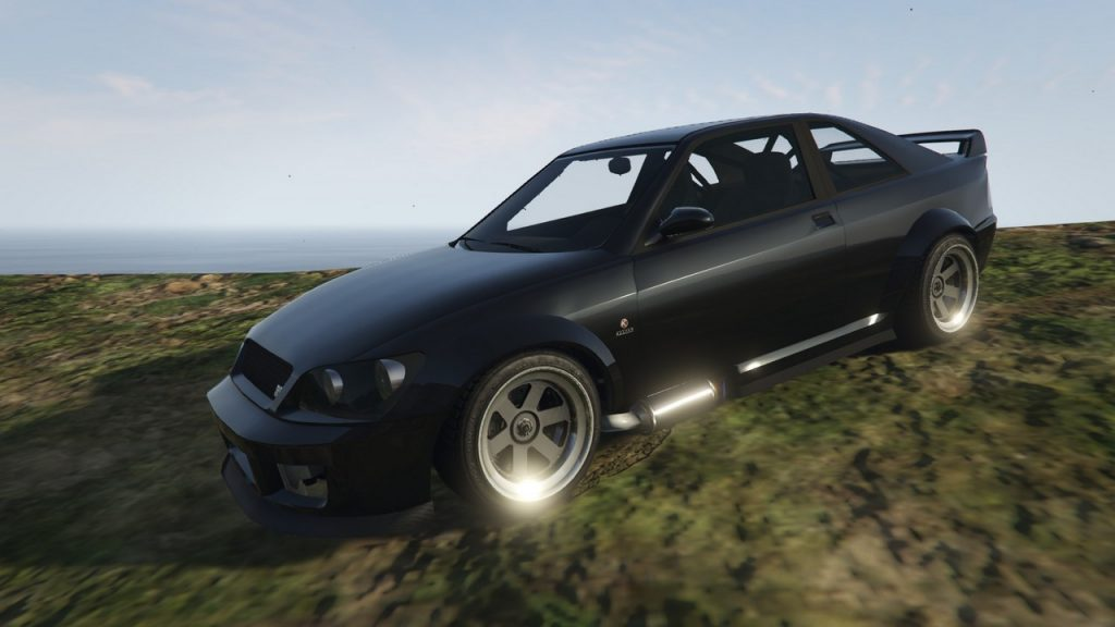 gta online karin sultan rs