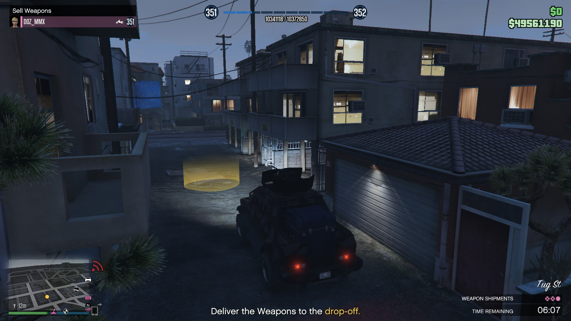 gta online solo session