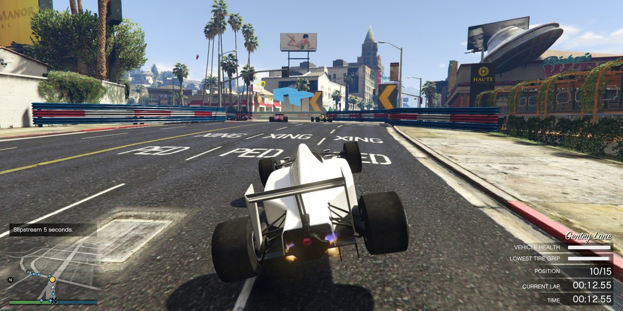 gta online open wheel