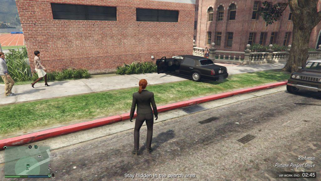 GTA Online csapda