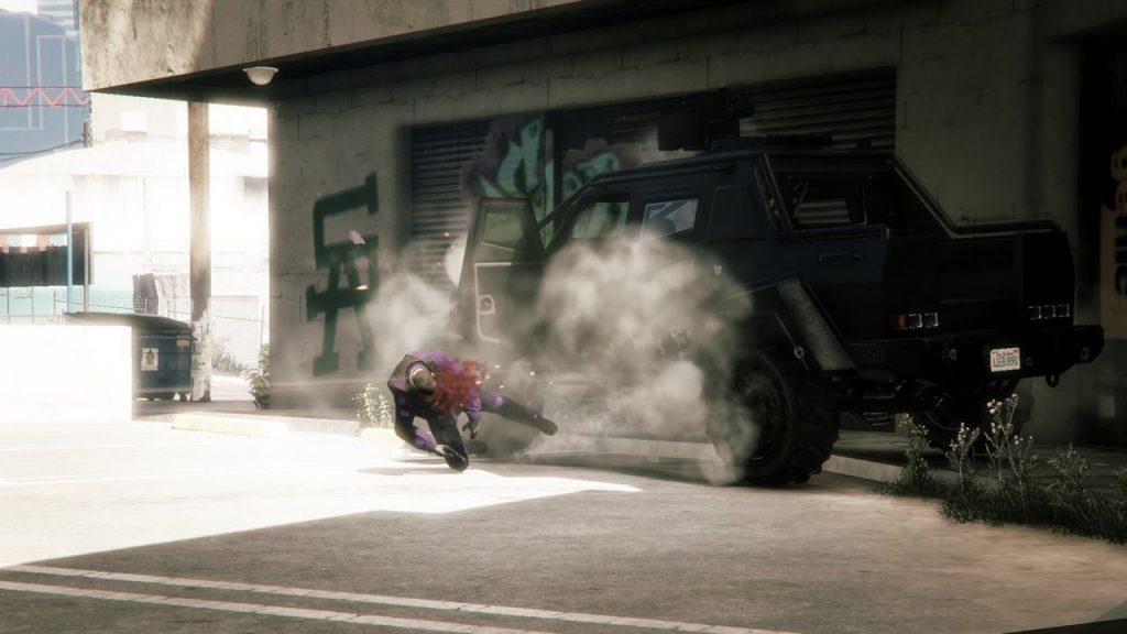 motor wars insurgent